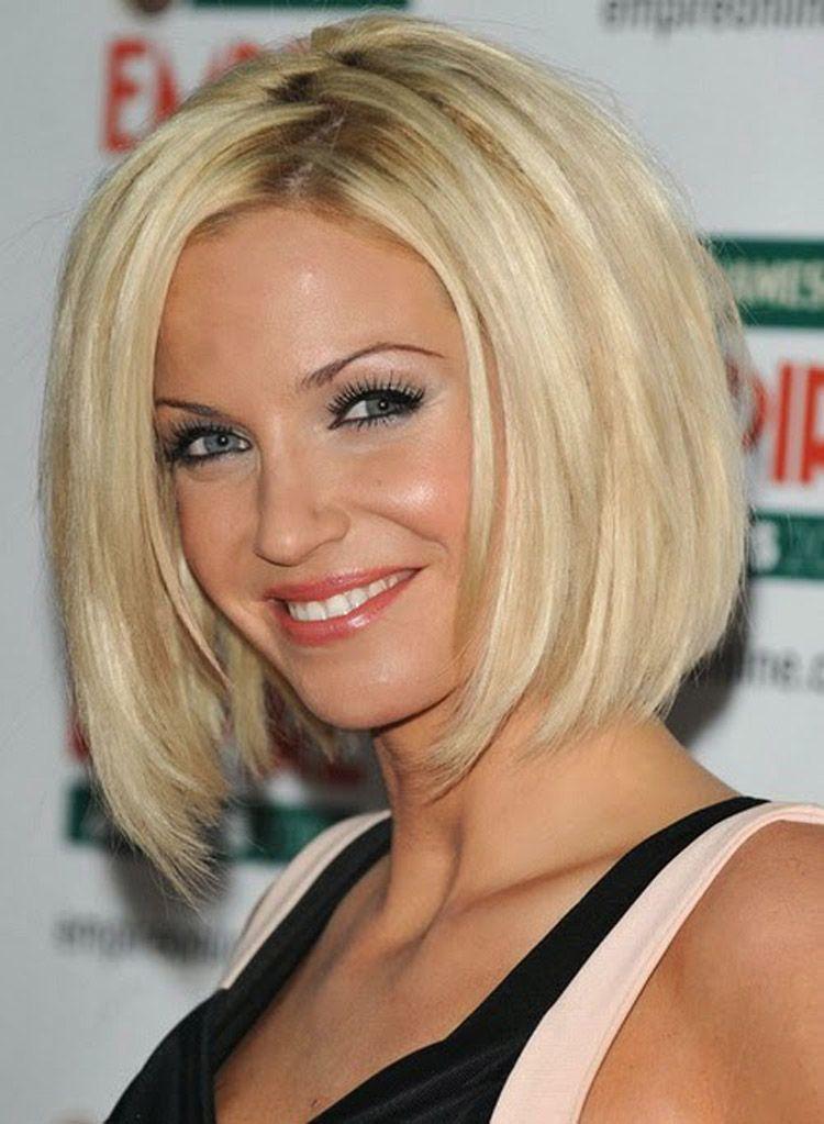 Medium Layered Bob Hairstyles For Fine Hair Hair Pinterest