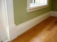 Baseboard Molding Styles | Custom Finish Carpentry Doors ...