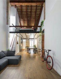 Minimal interior design inspiration modern rustic homesmy houseinterior also interiors rh pinterest