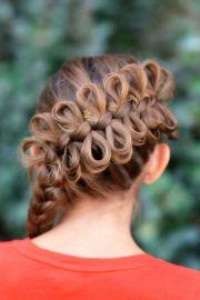 crazy intricate braided hairdos