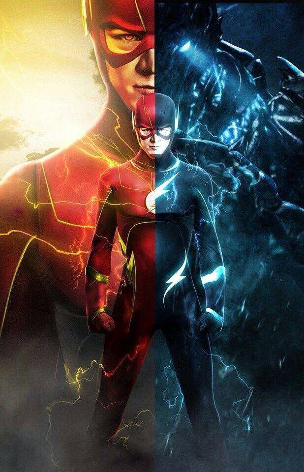 Wb Flash Season 2