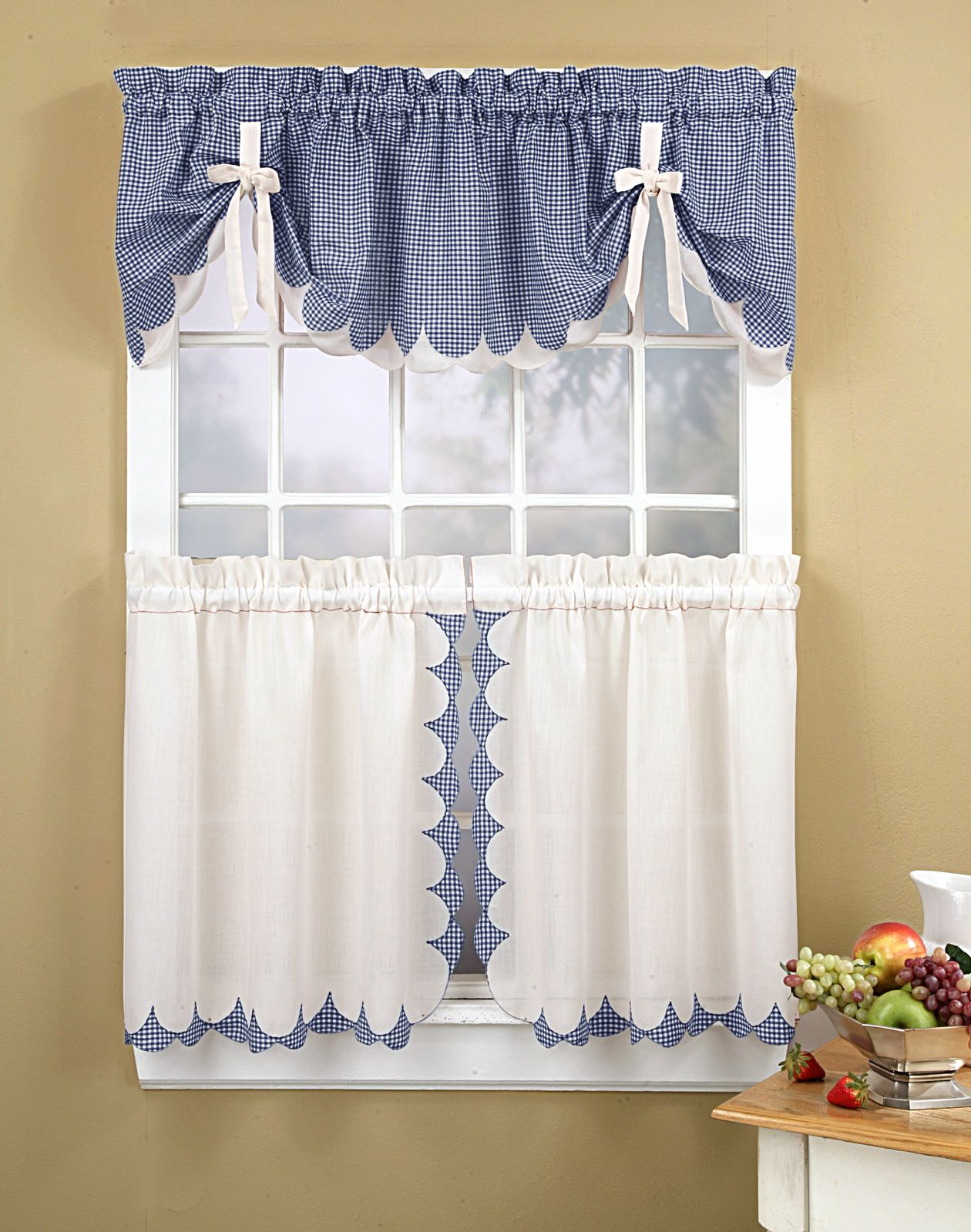discount kitchen curtains under cabinet shelving beige blue curtain menzilperde net