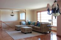 Raised Ranch Living Room Layout