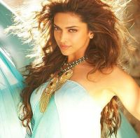 Deepika Padukone Hair Color Race 2 | www.pixshark.com ...