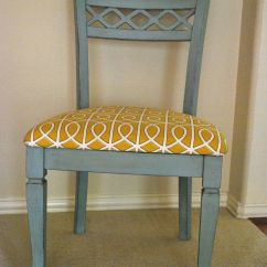 Painted Kitchen Chairs Cabinets Phoenix I My With Annie Sloan Chalk Paint