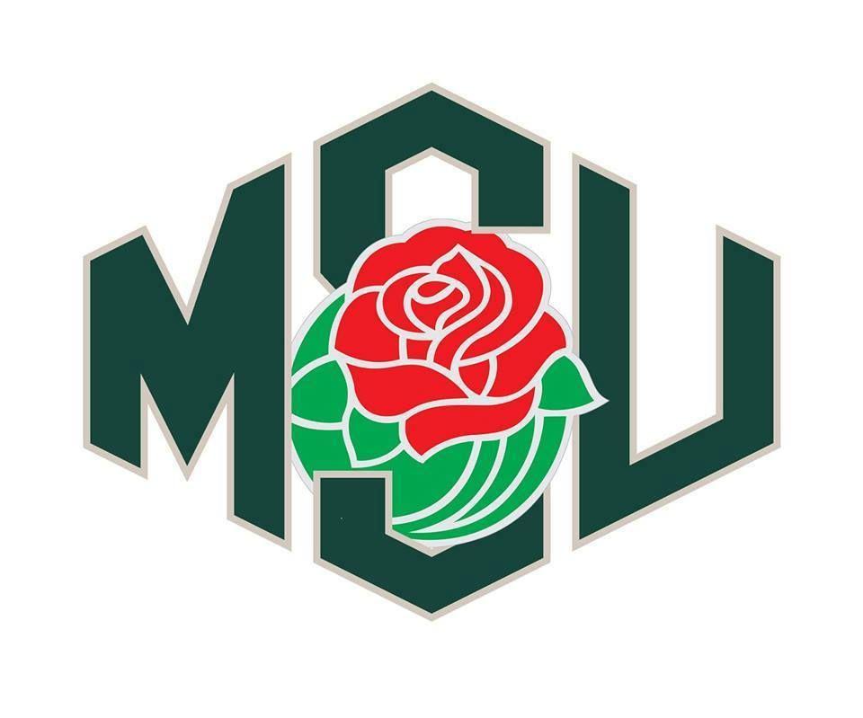 Shield MSU and Rose Bowl logo Michigan State University