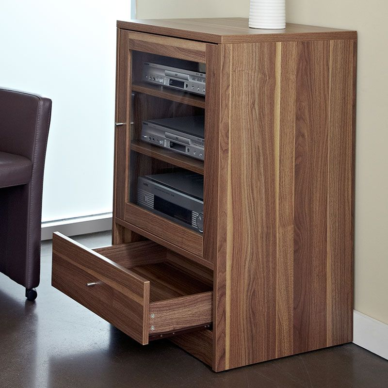 The Series 100 Audio Video Cabinet is the perfect way to