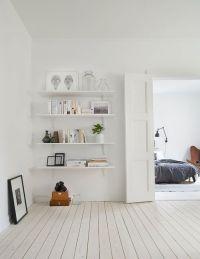 Scandinavian interior design inspiration