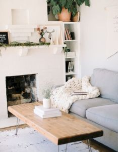 comfy neutral living room decorating ideas also rh pinterest