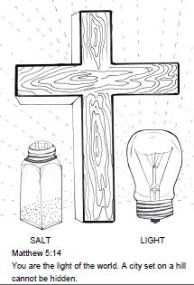 The parables of Jesus Christ ~ Sunday school ideas