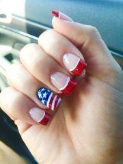 patrioticnails.quenalbertini july