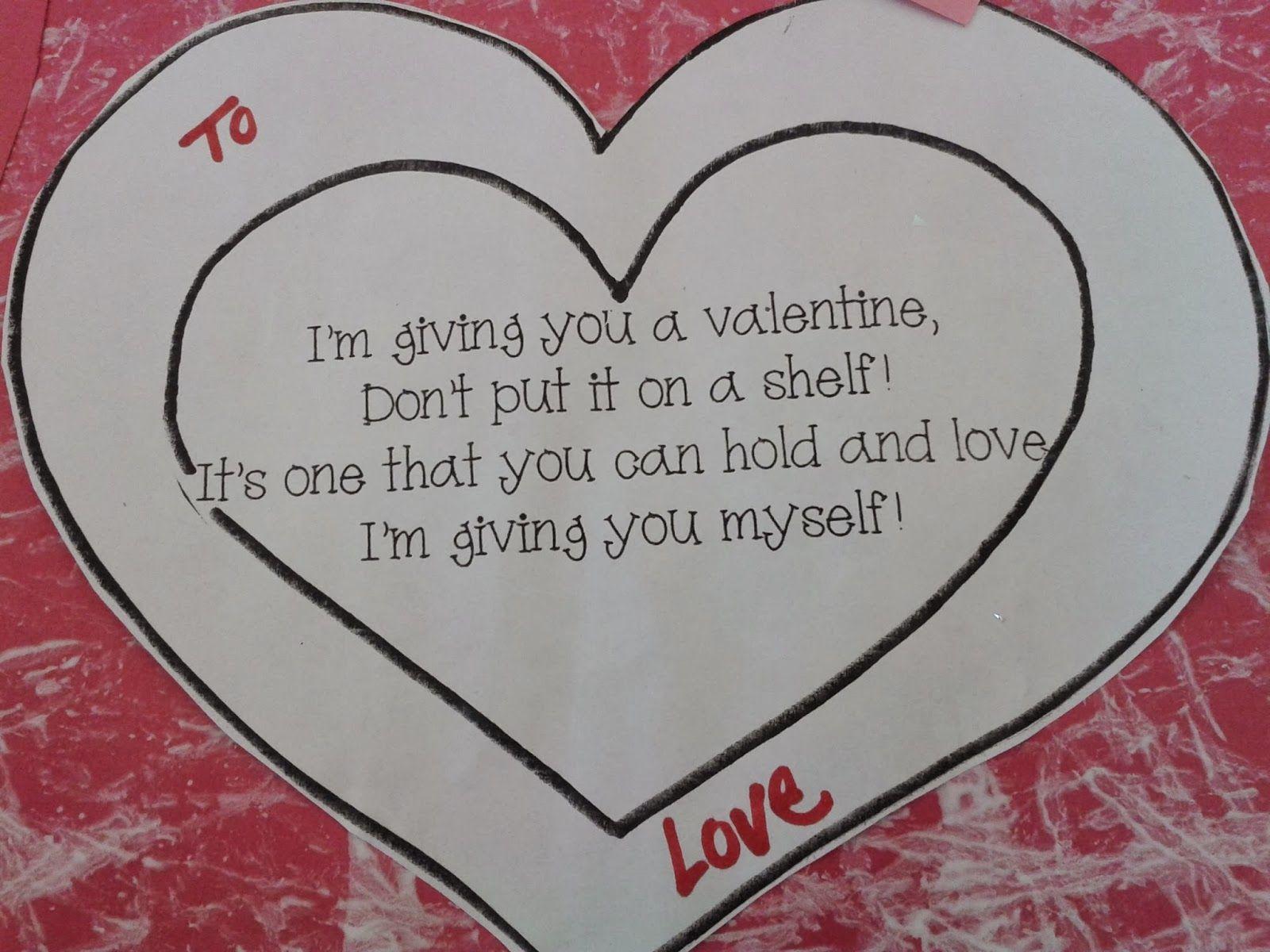 Valentines Poems For Children S Parents Valentines Day Historycom
