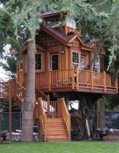 tree house design ideas your kids would love also rh za pinterest