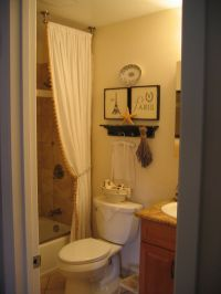 Shower Curtain Over Sliding Glass Doors | Curtain ...