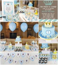 Top 5 Baby Shower Themes Ideas for Boy | baby shower ideas ...