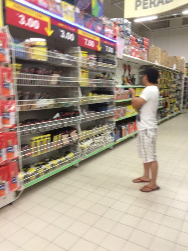 Giant - Bukit Indah Malaysia Hypermarket Food Gm