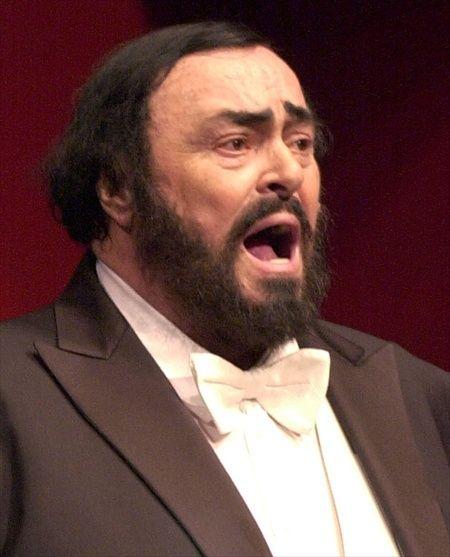 Italian Male Singers List
