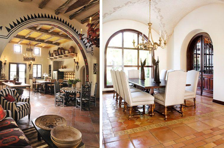 Home Decor Spanish Style – House Design Ideas