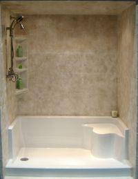 tub an shower conversion ideas | Bathtub Refinishing - Tub ...