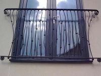 Guard rail for second floor sliding door | Stuff to Buy ...