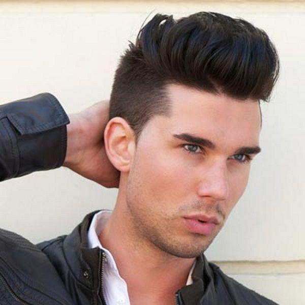 Beliebte Morrissey Frisur Für Männer Morrissey Haarschnitt Namen