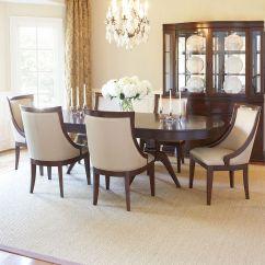 Macys Dining Chairs Baby Chair Swing Uk Martha Stewart Room Furniture Larousse