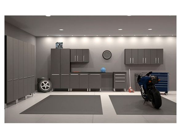 Led Home Garage Lighting System