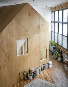 cottage inside an appartment neat idea also things rh pinterest