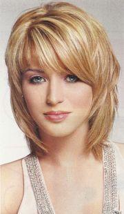 medium length hairstyles women