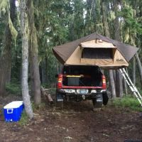 Rooftop Tents | Cascadia Vehicle Roof Top Tents | Camping ...