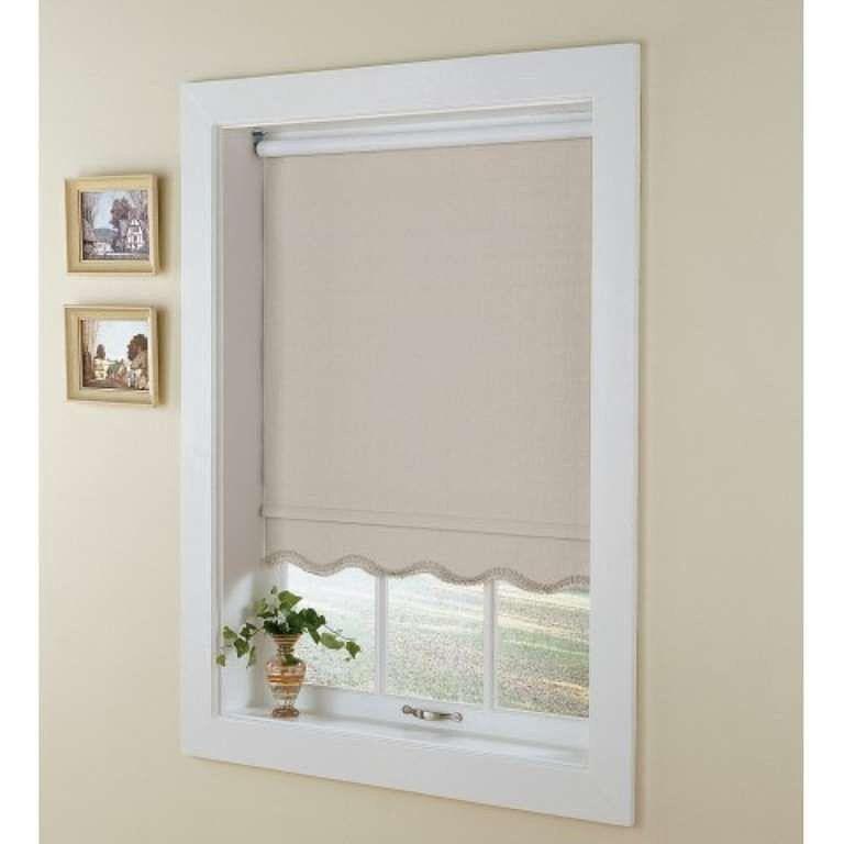 cortinas para ventanas pequeas de bao  Buscar con