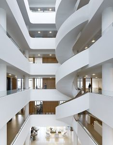 Gallery of headquarters brand loyalty voss architecture also rh in pinterest