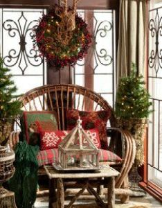 Explore southern homes christmas tree and more also     fac cb   kb holidays rh pinterest