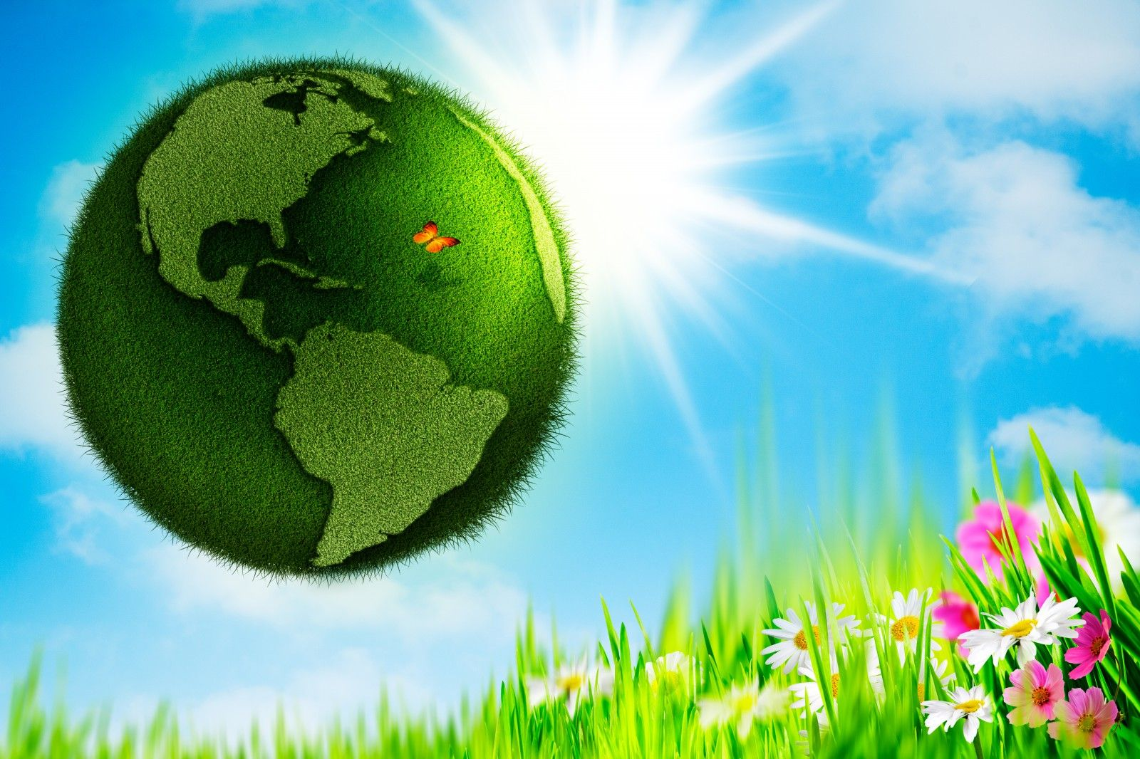 happy earth day | happy earth day 2014 3d images, hd wallpapers