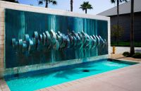 Ray Hein Water Wall - Google Search | Art Inspiration ...