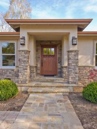 Front Entrance Design, Pictures, Remodel, Decor and Ideas ...