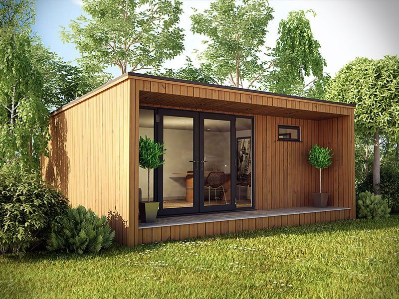 25 Best Ideas About Garden Buildings On Pinterest Shed
