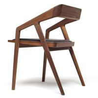 Contemporary Wood Furniture Design Of Katakana Occasional ...