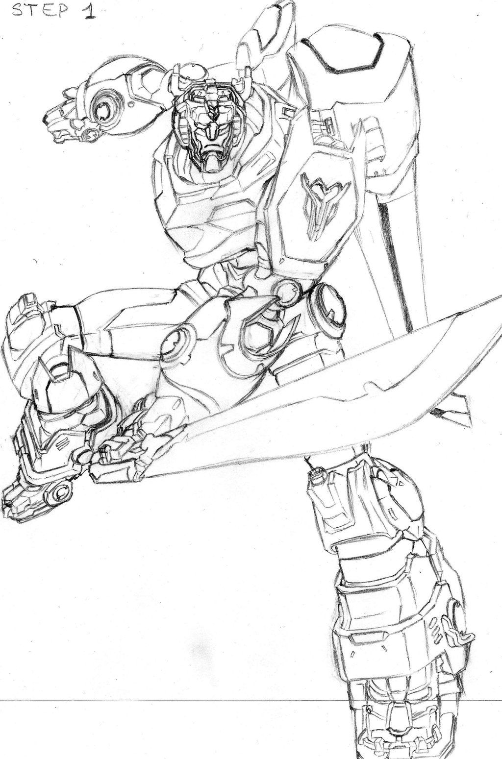 Image Result For Voltron Legendary Defender Coloring Pages Cool