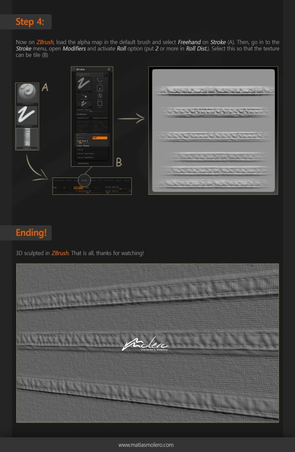 Zbrush Keyboard Shortcuts - Year of Clean Water