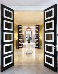 Modern doors home entrance luxury homes house design entry also rh id pinterest