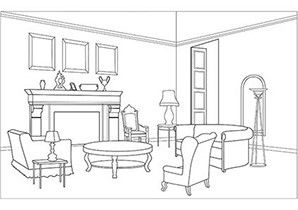 Relive Your Childhood! Free Printable Coloring Pages for