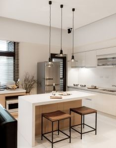 Folkdesign neihu apartment also  de mooiste interieurs met een wereldkaart interiors room and rh pinterest