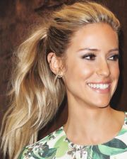 kristin cavallari hair 2016 beauty