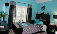 Bedroom Ideas For Teenage Girls Teal Harah : eitnewhome ...