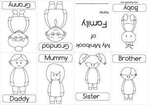 Family. http://espemoreno.blogspot.com.es/2013/11/mini