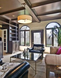 Denver designer show house decorated by hw home also rh pinterest