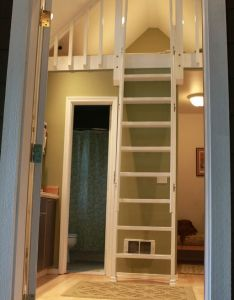Inside tiny house while  would really like to go small this might be  also rh za pinterest