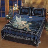 Catch A Falling Star Bedding - New Age, Spiritual Gifts ...