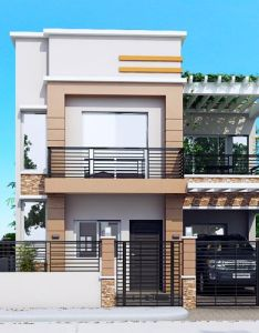 Carlo is  bedroom story house floor plan that can be built in also pinoy design designs projects to try rh za pinterest